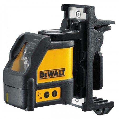 Уровень лазерный DeWALT DW088K-XJ