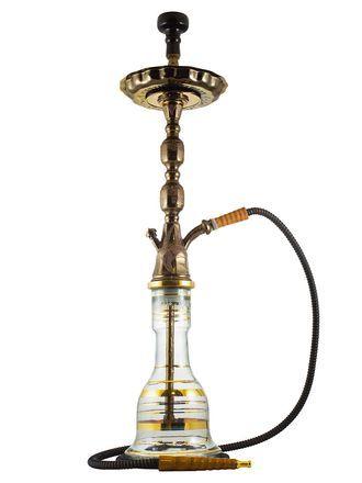 Кальян Khalil Mamoon Indian Oxide 83см