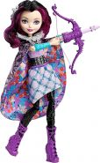 Кукла Волшебная лучница Рэйвен Квин (Raven Queen Magic Arrow), EVER AFTER HIGH