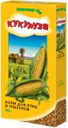 Кукуруза Корм для птиц и грызунов (400 г)