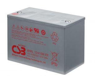 CSB XHRL 12410W