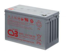 CSB XHRL 12475W