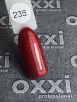 Гель-лак Oxxi №235 цветной, 8 мл