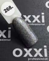 Гель-лак Oxxi №268 цветной, 8 мл