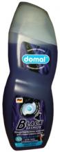 Domal Универсальное концентрированное жидкое моющее средство для стирки чёрных, тёмных вещей и джинс 750 мл