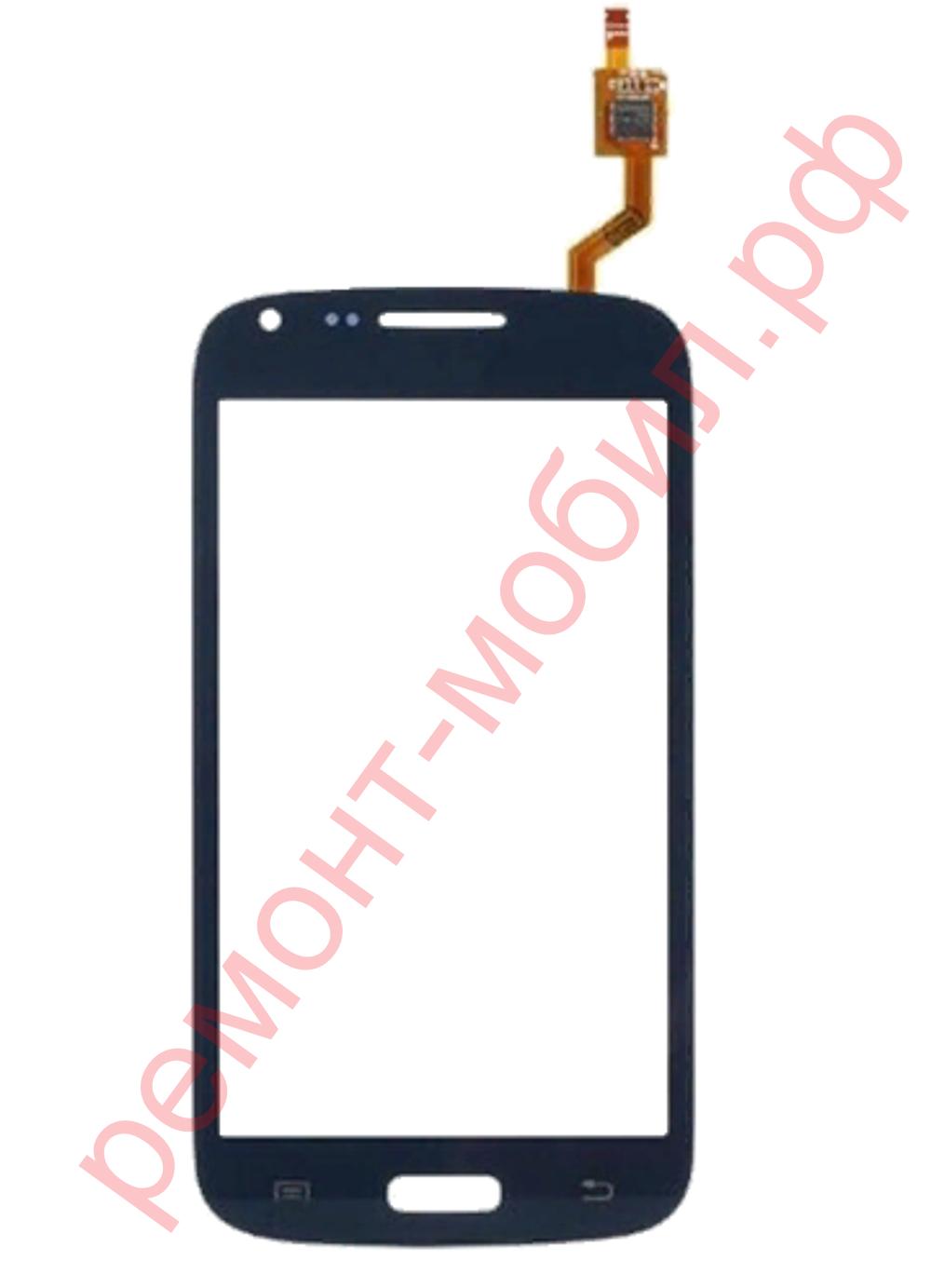 Тачскрин для Samsung Galaxy Core ( GT-I8260 / GT-I8262 )