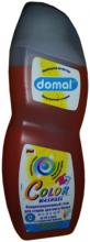 Domal Универсальное концентрированное жидкое моющее средство для цветного белья с новой активной формулой защиты цвета 750 мл