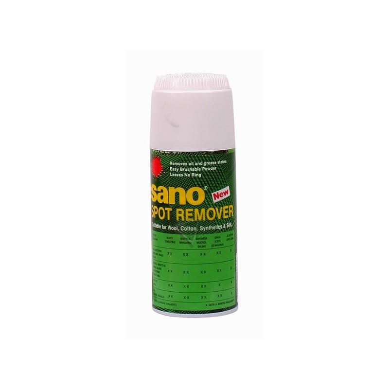 Сухая химчистка - аэрозоль Spot Remover Sano 125 г