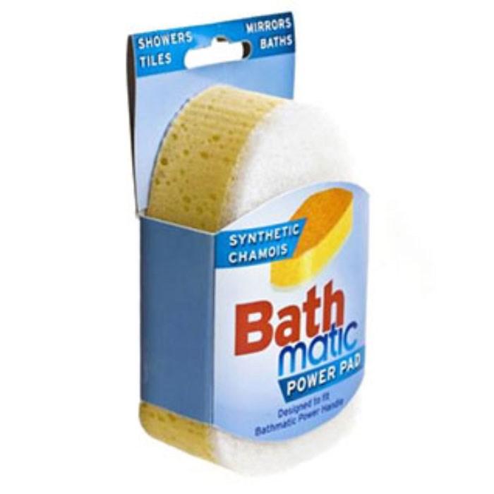 Сменный блок (губка для ванны) BathMatic (БафМатик)