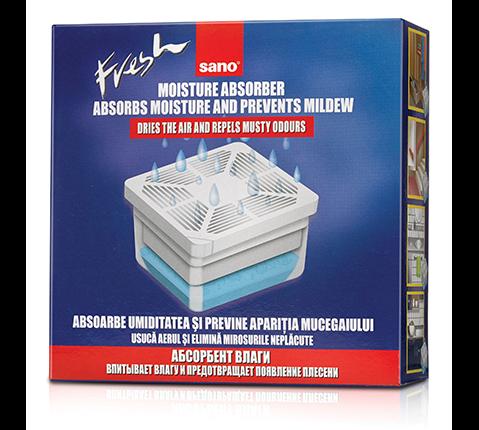 Поглотитель влаги Moisture Absorber Box Fresh Sano