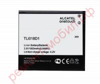 Аккумулятор для Alcatel One Touch POP D5 ( 5038D )