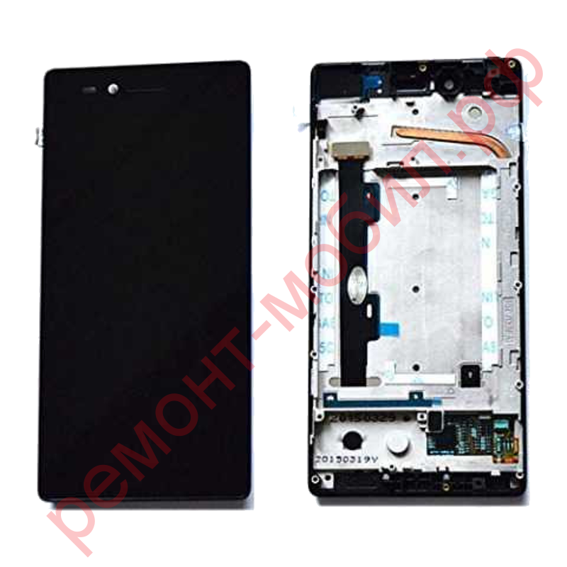 Дисплей для Lenovo Vibe Shot Z90 ( z90a40 ) с тачскрином
