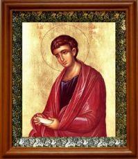 Филипп, апостол (19х22), светлый киот