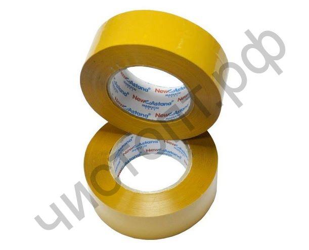 Скотч желтый 50*150 (6)
