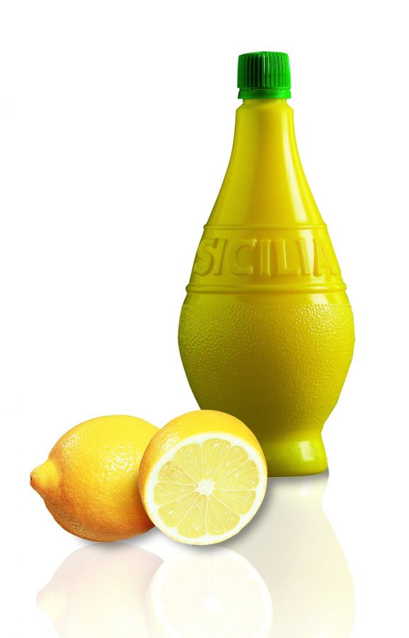 """ХААС Сок Лимона """"Сицилия"""" 115 мл"""