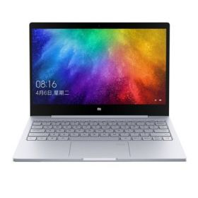 "Ноутбук Xiaomi Mi Notebook Air 13.3"" 2017 (Intel Core i7 7500U 2700 MHz/13.3""/1920x1080/8Gb/256Gb SSD/DVD нет/NVIDIA GeForce MX150/Wi-Fi/Bluetooth/Windows 10 Home) Silver"