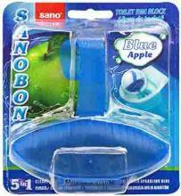 Sano Sanobon Blue Apple подвеска для унитаза