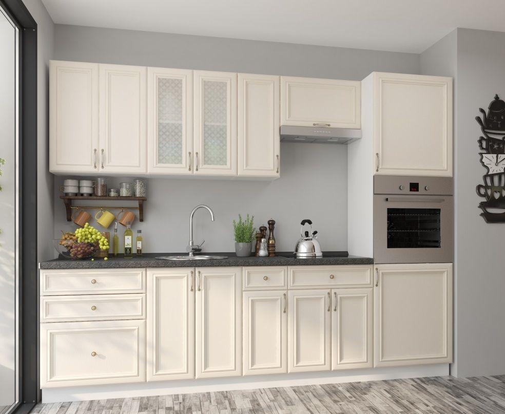 Кухня ШЛ-04