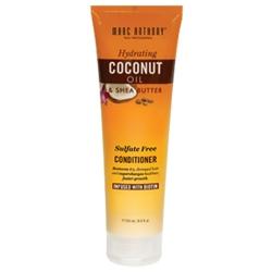Кондиционер для роста волос с маслом кокоса и дерева ши Marc Anthony 250 мл