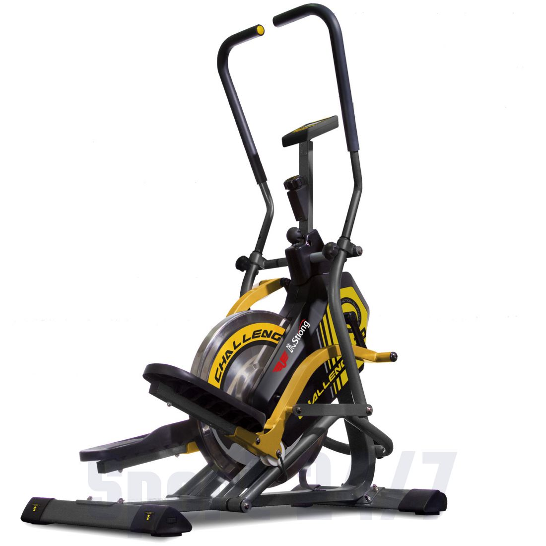 Тренажер Challenge Climber 2.0