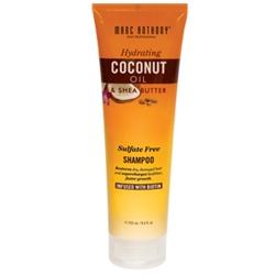Шампунь для роста волос с маслом кокоса и дерева ши Marc Anthony 250 мл