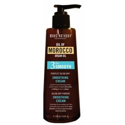Разглаживающий крем для укладки волос «Эффект 3-х дней» Oil of Morocco  Marc Anthony 200 мл