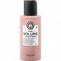 Кондиционер для придания волосам дополнительного объема Palett Pure Volume Maria Nila 100 мл