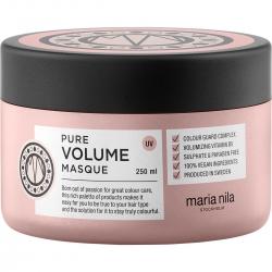 Маска для придания волосам дополнительного объема Palett Pure Volume Maria Nila 250 мл