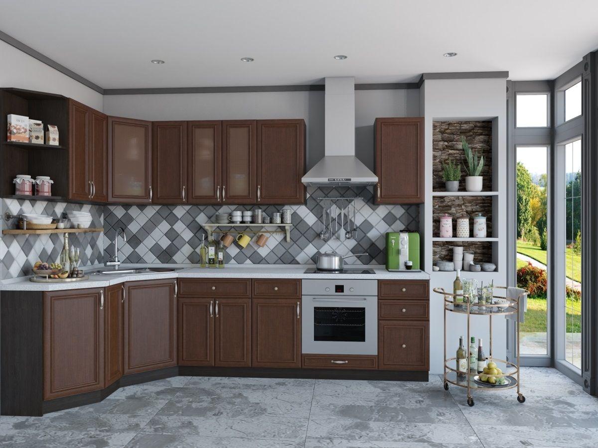 Кухня ШЛ-03