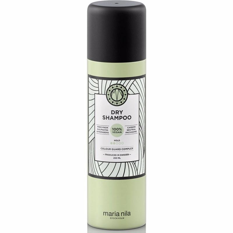Сухой шампунь для волос Dry Shampoo Style & Finish Maria Nila 335 мл