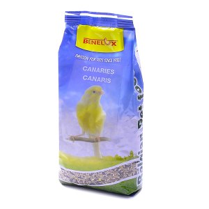Корм Benelux Mixture for canaries X-line для канареек 500гр
