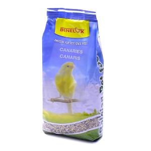 Корм Benelux Mixture for canaries X-line для канареек 1кг
