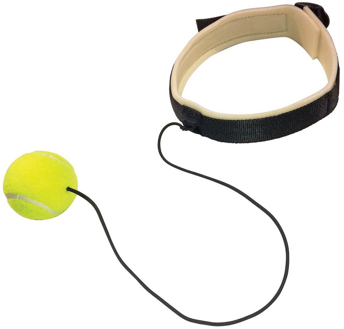 Эспандер боевой мяч «Fight Ball» INDIGO SM-061