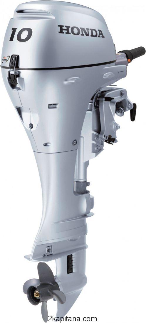 Лодочный мотор HONDA (Хонда) BF 10 D4 SHU
