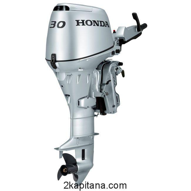 Лодочный мотор HONDA (Хонда) BF 30 DK2 SHGU