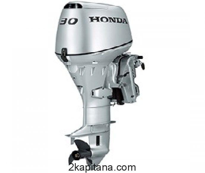 Лодочный мотор HONDA (Хонда) BF 30 DK2 SRTU