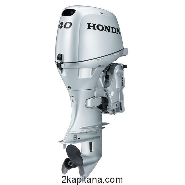 Лодочный мотор HONDA (Хонда) BF 40 DK2 SRTU