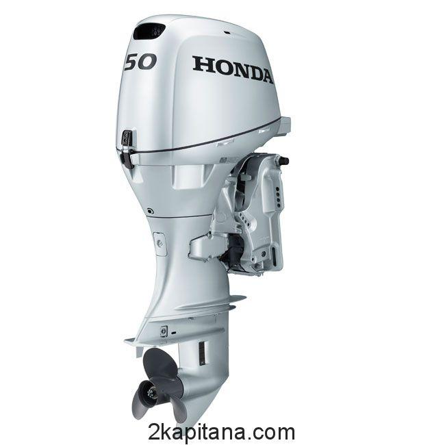 Лодочный мотор HONDA (Хонда) BF 50 DK2 SRTU