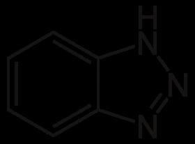 1,2,3-Бензотриазол, 1 кг