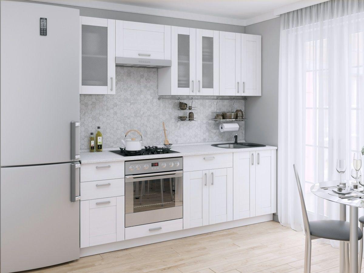 Кухня ЛФ-01