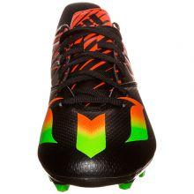 Бутсы adidas Messi 15.3 FG/AG чёрные