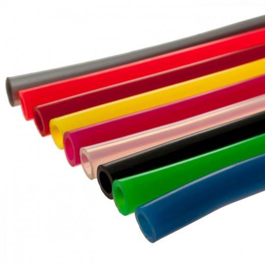 Шланг для кальяна силиконовый без мундштука Kaya в ассортименте