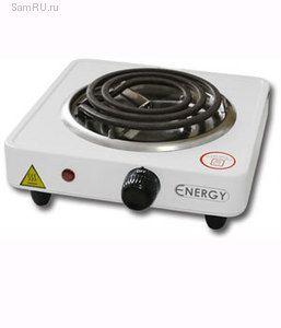 Плитка для розжига угля Energy