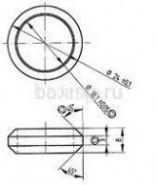 биконическая прокладка Арт. 5408330