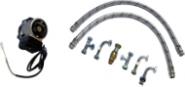 """Гидравл. комплект для SLIM+SLIM UB (INOX) для котлов мощностью свыше 35 кВт (выход 1-1/4"""") KHG 71409681"""