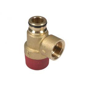 гидравлический предохранительный клапан 3 бар Арт. 9951170