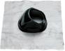 Изол. накладка для наклонных крыш, диам. 80/125 мм, HT  KHG 71409371