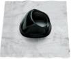 Изолирующая накладка для наклонных крыш, диам. 160 мм, HT  KHG 71410491
