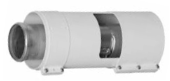 Инспектируемое коаксиальное удлинение диам. 60/100 мм KHG  71410401