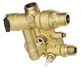 клапан 3-ходовой /группа подачи  Арт. 5683540